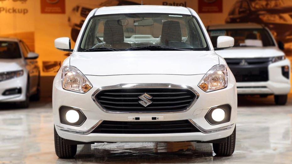 تعرف على أسعار سيارات سوزوكي ديزاير موديل 2020 بعد التخفيض حدوتة